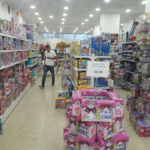 çocuk mağaza dekorasyonu