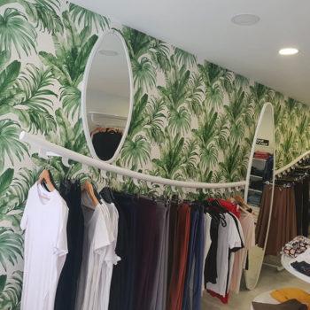 butik dekorasyonu
